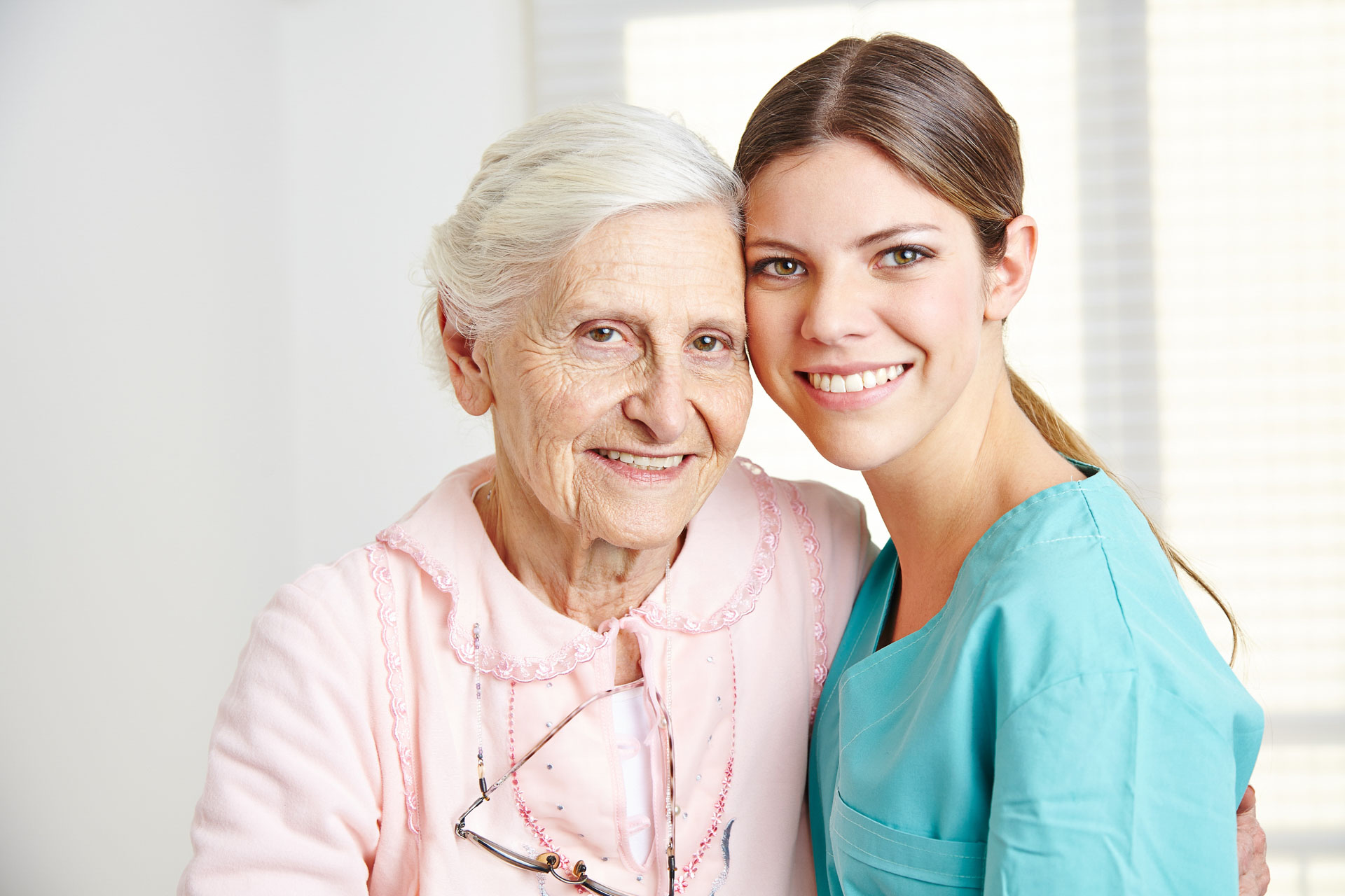 Personal Care Care Services